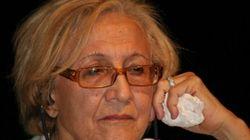 Zohra Drif-Bitat dénonce
