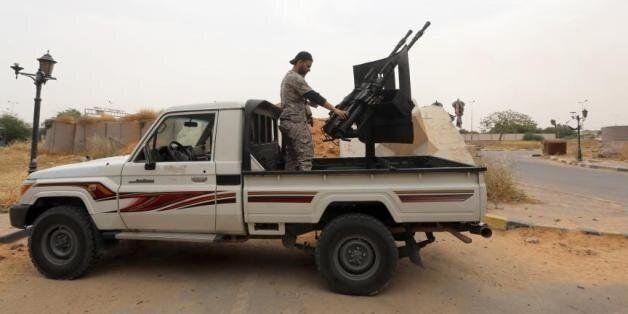 Libye: l'accord négocié par l'ONU,