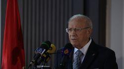 Pression étrangères pour régler les problèmes de Nidaa Tounes, une charrette nommée Tunisie... Les points forts du discours d...