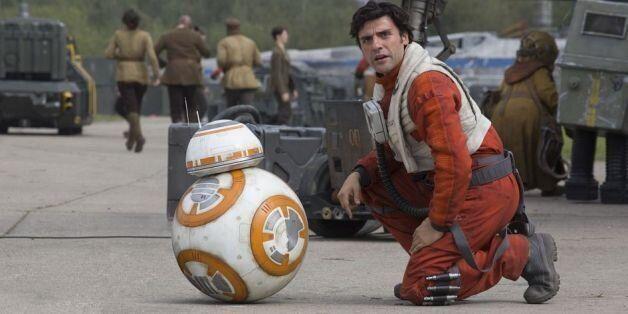 En sortie mondiale depuis le 15 décembre, Star Wars sera projeté en Algérie à partir du 21