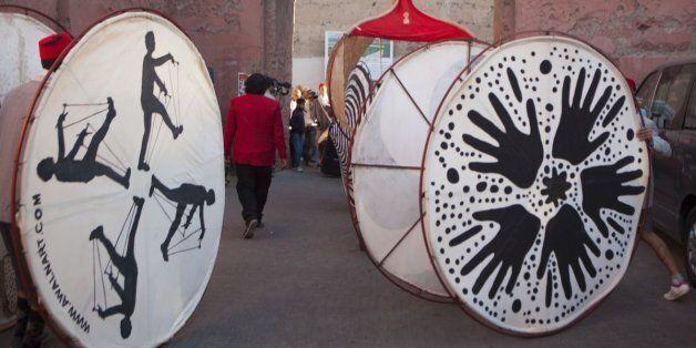 Ce qu'il faut savoir sur l'édition 2016 de la Biennale de