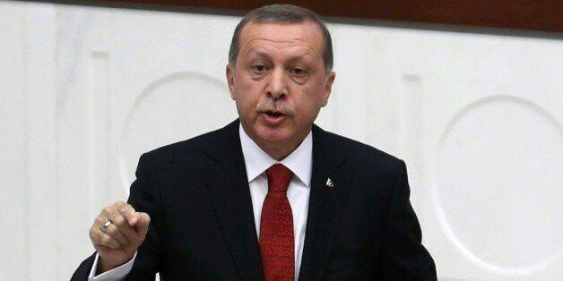 La Turquie va trouver d'autres fournisseurs d'énergie que la