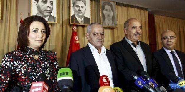 Nobel de la paix: Le quartet parrain du dialogue national tunisien payera pour des médailles