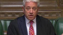 🔴 En directo: Reabre el Parlamento británico tras el fallo del