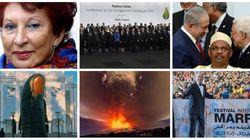 La semaine en images #1 – Du 30 novembre au 5