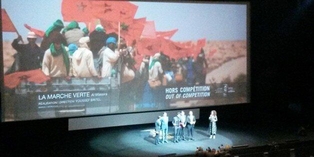 FIFM 2015: Un tonnerre d'applaudissements