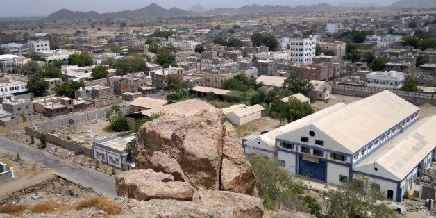 Deux villes yéménites sous l'emprise d'Al