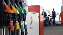 Où se trouve l'essence la moins chère au