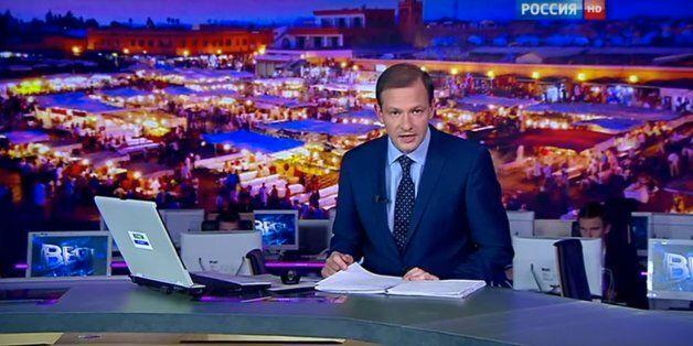 Agriculture, tourisme... Une chaîne de télévision russe fait la promotion du