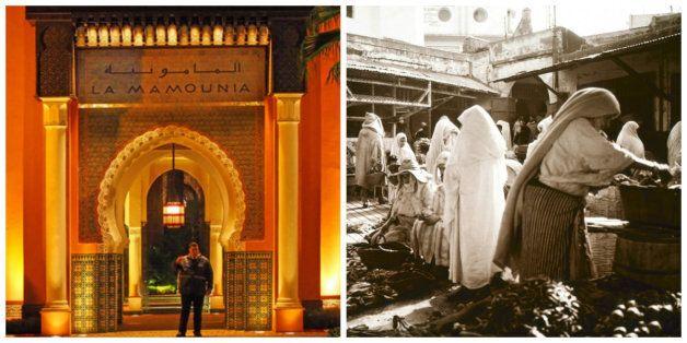 Le Maroc des années 30 s'expose à La