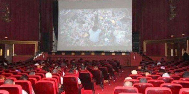 Deux nouvelles salles de cinéma seront réalisées à