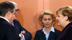 Le conseil des ministres allemand valide l'intervention militaire en