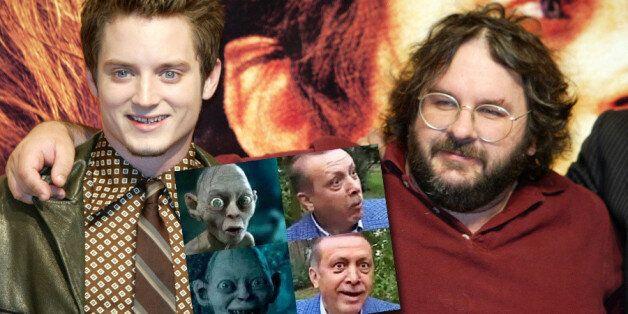 Elijah Wood alias Frodon Sacquet s'est exprimé sur l'affaire Erdogan /