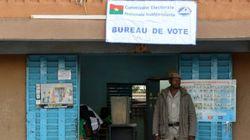 Les Burkinabè votent pour la première présidentielle sans Blaise Compaoré depuis 30
