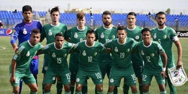 Finale de la CAN-2015 (U23): les Verts à 90 minutes d'une consécration