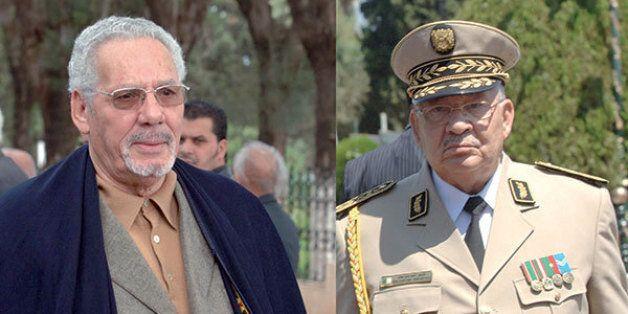 Nezzar, Benflis, Hanoune, les réactions à la condamnation du général Hassan deviennent