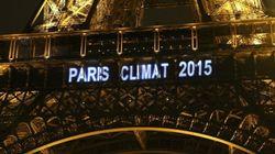 COP21: Une étape clé franchie à la conférence mondiale de Paris sur le