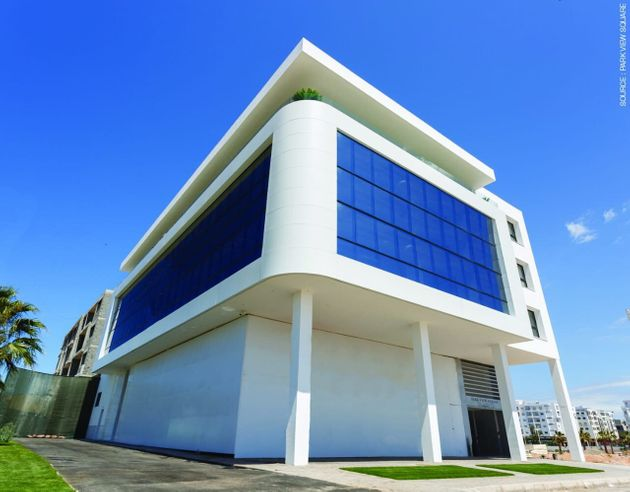 Le centre d'excellence en ingénierie de Segula Technologies, à