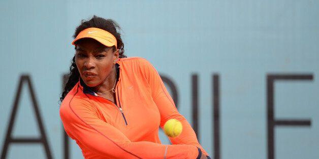 Serena Williams désignée personnalité sportive de l'année par Sports