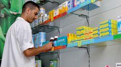 Médicaments: 357 produits, fabriqués en Algérie, interdits à l'importation