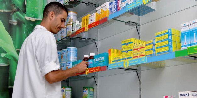 Médicaments: 357 produits, fabriqués en Algérie, interdits à l'importation (Journal