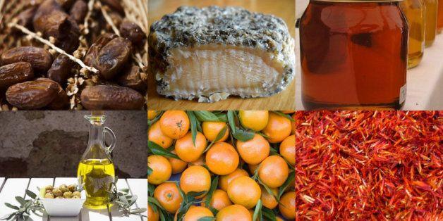 A Abou Dhabi, les produits du terroir marocain ont la