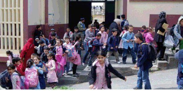 Les chiffres choc du redoublement scolaire en Algérie imposent une