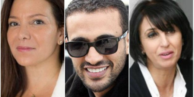 Neila Tazi, Badr Hari et Nabila Mounib en lice pour le prix de la personnalité de