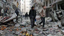 Une vingtaine de civils meurent sous les frappes de la coalition internationale en