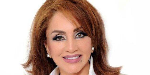 Le prix de la Femme arabe la plus distinguée en 2015 décerné à la romancière Ahlam