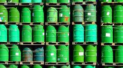 L'OPEP n'a rien décidé, les marchés l'ont fait: le baril