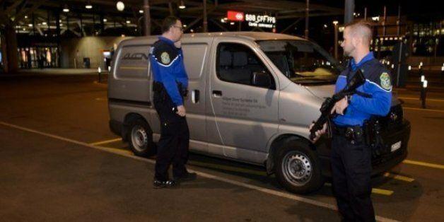 Menace terroriste à Genève: 2 hommes arrêtés, des traces d'explosifs dans leur