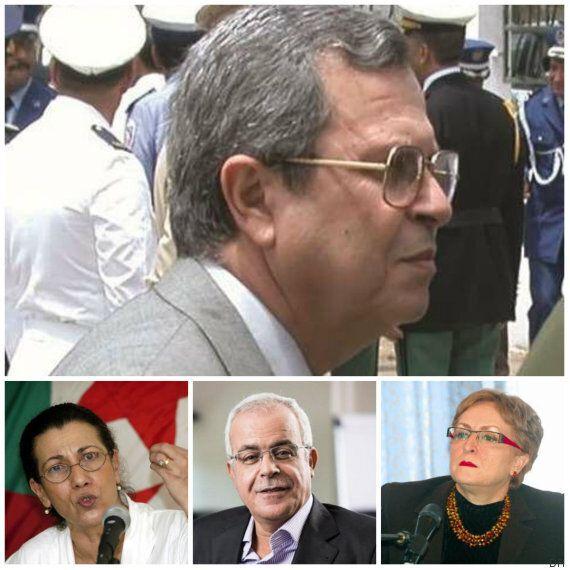 La lettre du général Toufik provoque des tumultes dans la maison du pouvoir