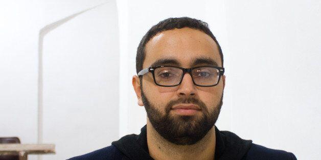 Abdellah Mallek: