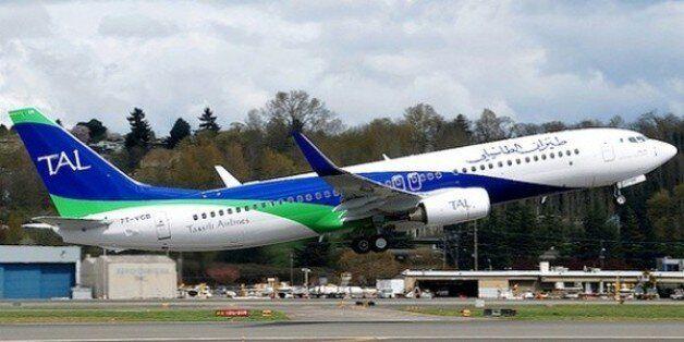 Tassili Airlines lance une ligne régulière