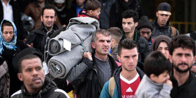 Crise migratoire : accord sur une aide de 3 milliards d'euros de l'UE pour la