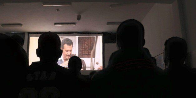 Tunisie: Le cinéma s'invite en prison,