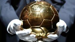 Ballon d'Or: Neymar prend date aux côtés de Messi et
