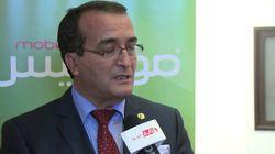 Saad Dama, l'ex PDG de Mobilis, chute pour sa stratégie de