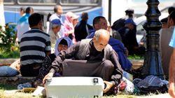 Une trentaine de réfugiés syriens arrêtés par l'armée à