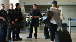 Vers la fin des voyages aux Etats-Unis sans visa pour les ressortissants de 38 pays riches