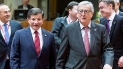 L'UE relance la procédure d'adhésion de la