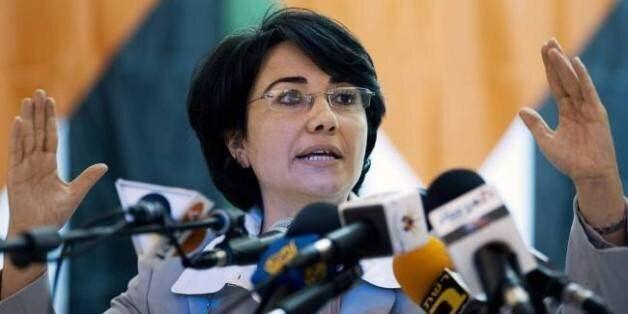 Lieberman lance une nouvelle campagne pour tenter d'expulser Haneen Zoabi de la