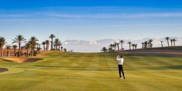 Le Maroc meilleure destination en Afrique pour jouer au
