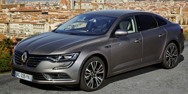 La Renault Talisman sera commercialisée au Maroc au printemps