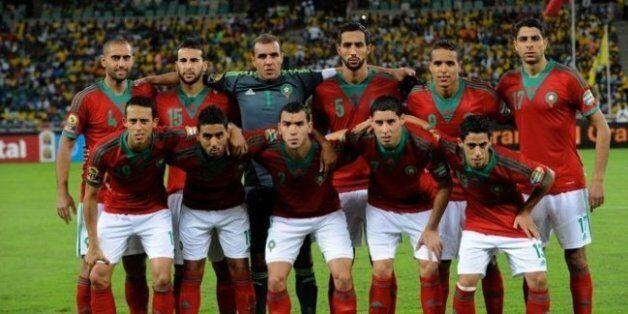 Coupe du monde 2018: Le Maroc attendu au tournant face à la Guinée