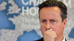Grande-Bretagne: Cameron pose ses exigences à l'UE et menace d'en