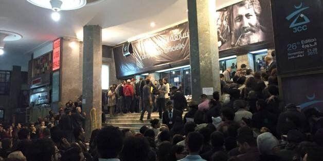 Tunisie: Malgré tout, les cinéphiles tunisiens au rendez-vous des Journées Cinématographiques de Carthage