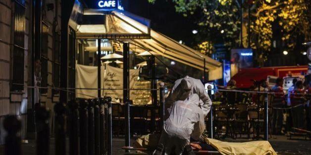 Violence aveugle des attentats de Paris: La faute politique majeure des terroristes