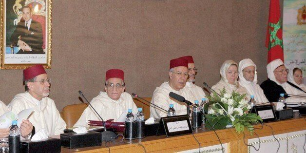 La réaction du Conseil supérieur des oulémas du Maroc aux attentats de